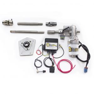 Electric Power Steering Kit for Late 1967 Mustang