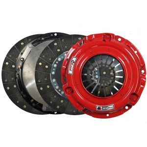 """Mcleod RXT:9.687"""" Dia. Disc:For use with Small Diameter Flywheel:1-1/8x26"""