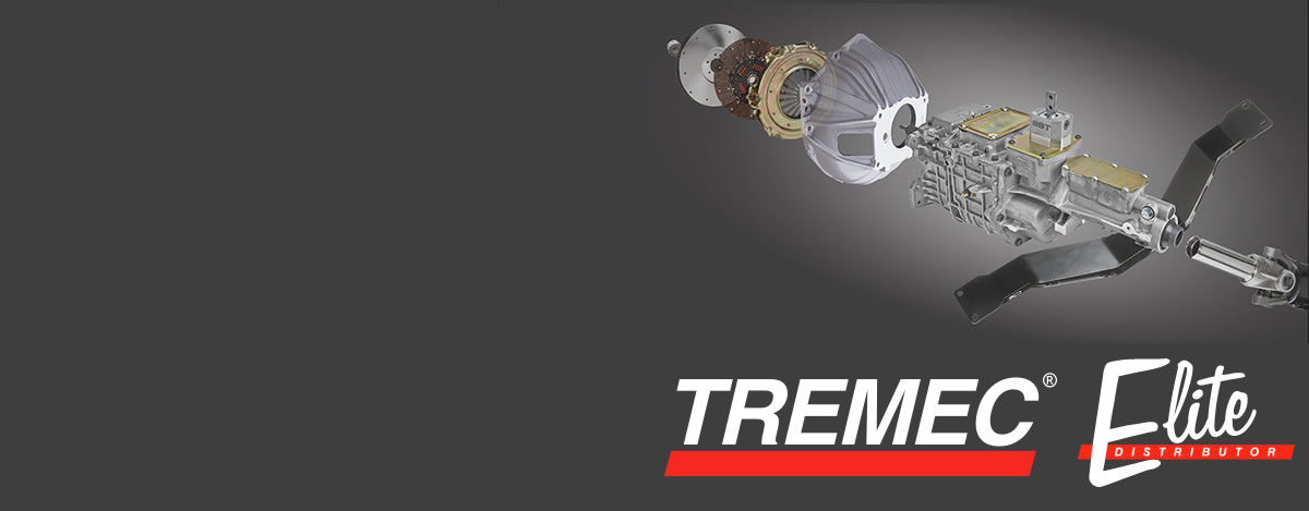 TREMEC Elite Distributor