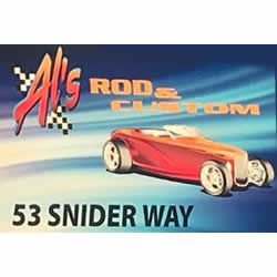 Al's Rod and Custom, Inc