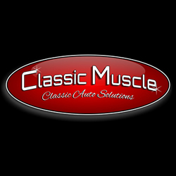 Classic Muscle Customs Official Silver Sport Transmissions Installation Center