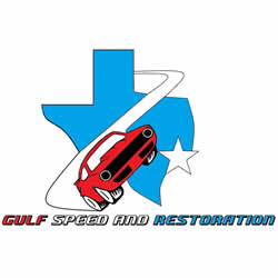 Gulf Speed and Restoration