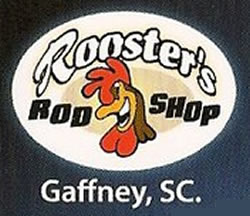 Roosters Rod Shop