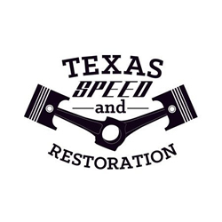 Texas Speed & Restoration