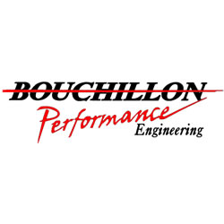Bouchillon Performance Engineering