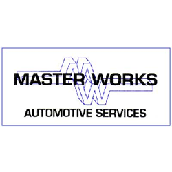 MasterWorks Automotive Services