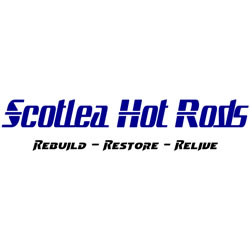 Scotlea Hot Rods