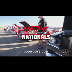 Goodguys 9th Spring Nationals
