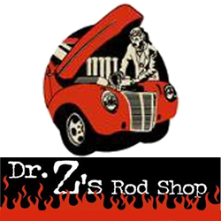 Dr. Z's Rod Shop