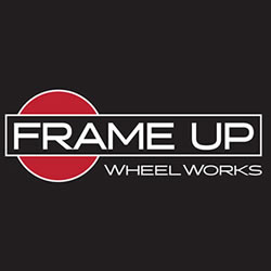 Frame Up Wheel Works
