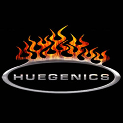 Huegenics Hot Rods & Restorations