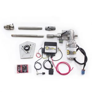 Electric Power Steering Kits for 1962-1964 Galaxie
