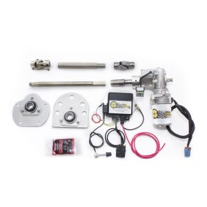 Electric Power Steering Kit 1965-1979 Ford F100