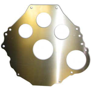 Ford Starter Index Plate for 6392 Bellhousing