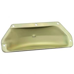 "Big Block 11"" Steel Inspection Cover - MOPAR"