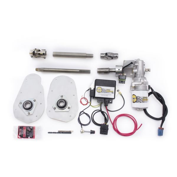 1960-1965 Ford Comet, Falcon, and Ranchero Electric Power Steering Kit