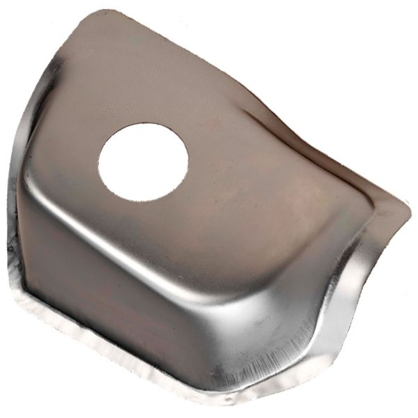 Manual Transmission Tunnel Hump for 64-67 GM A-body without Console