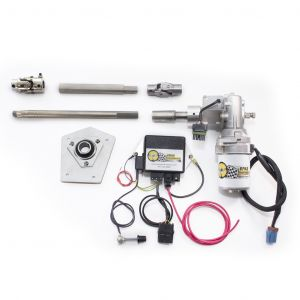 Electric Power Steering for 1968-1970 Mustang