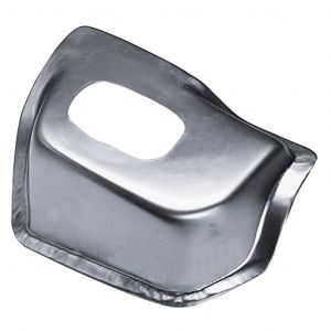 Manual Transmission Tunnel Hump for 68-72 GTO, Le Mans, & BOP with Console