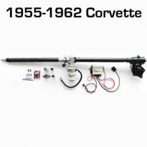 Electric Power Steering Kit for 1955-1962 C1 Corvette