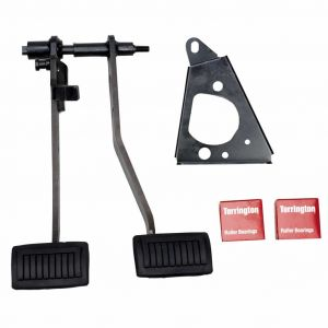 1966-1970 MOPAR B-Body Pedal Conversion Kit