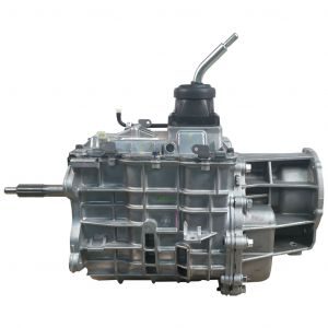 TREMEC TR-4050 4WD Heavy Duty 5-speed