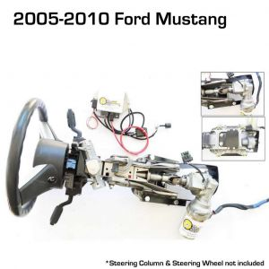 Electric Power Steering Kit 2005-2010 Mustang