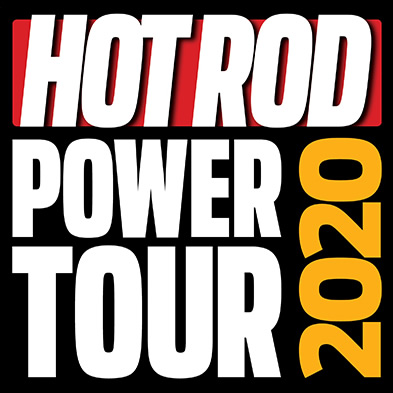 2020 Hot Rod Power Tour - August 23-29