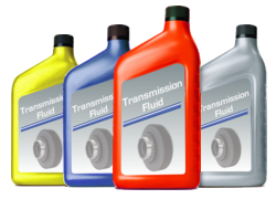 How To: Choose the Correct Transmission Fluid