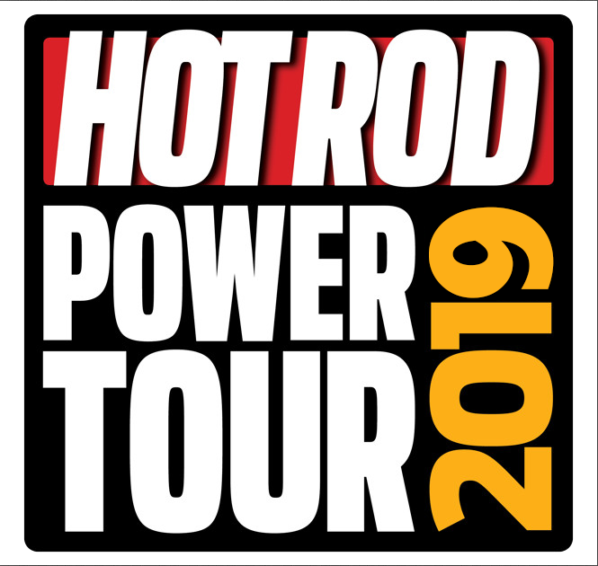 2019 Hot Rod Power Tour June 8-14th