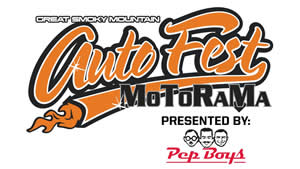 2019 Great Smoky Mountain Auto Fest September 27-28th