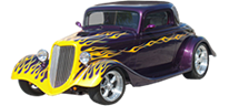 Ford Street Rod, Truck, and Hot Rod TREMEC TKO and Magnum Conversion Kits