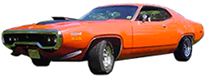 Mopar B-Body 1971-1974 Charger, Satellite, Road Runner, Super Bee, GTX
